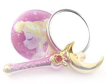 Sailor Moon Holographic Pocket Mirror