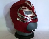 Venus Wrestling Mask Mardi Gras day of the dead halloween party masks Horror masquerade Classic Lucha Libre heros