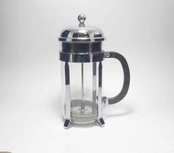 Vintage starbucks bodum french coffee press starbucks - Starbucks bodum french press ...