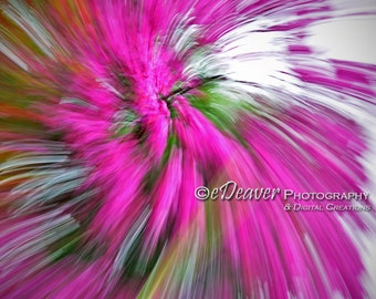Painted Colors - Fine Art Photography Digital Photo, High-Resolution, Instant Download