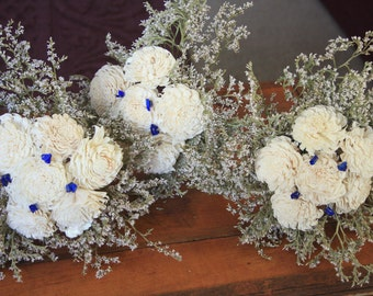 Listing for Nicole brooch bouquets