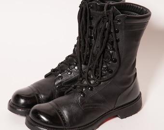 Corcoran Captoe Combat Boot Size 8 .5 D