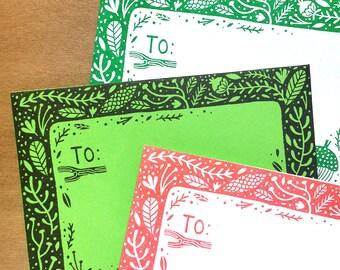 Snail Mail - Writing Set Stationery
