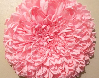 Paper Flower Wall Decor   Wedding Decor   Home Decor   Nursery Decor    Paper Flower Part 76