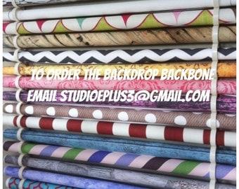 5' backdrop backbone