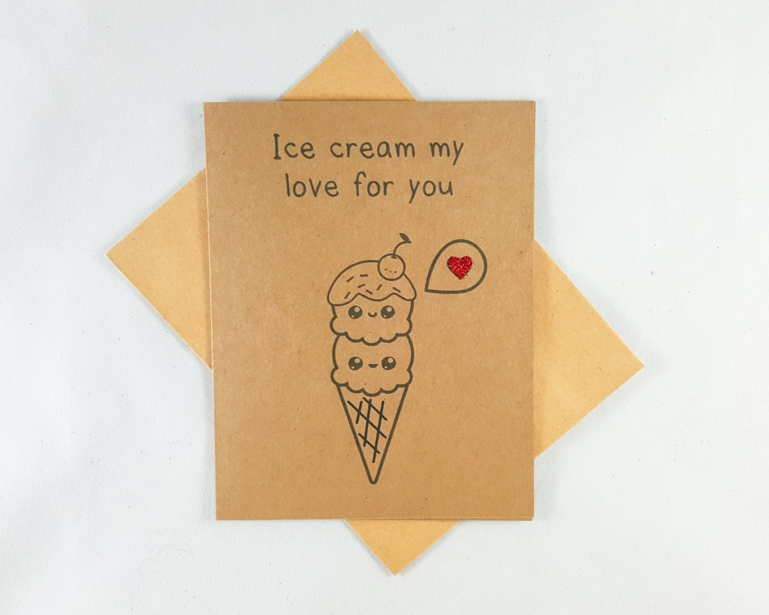 Valentine S Day Puns Ice Cream