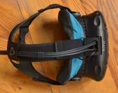 HTC Vive virtual reality headset protective cover