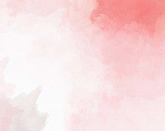 Light Pink Ball Gown Blush Pink Background_...