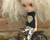 Blythe Streetwear Outfit  (BD16816)