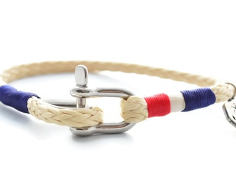 Men's Bracelet SALTI SUPREME Nautical Bracelet