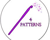 4 Patterns For 9.99