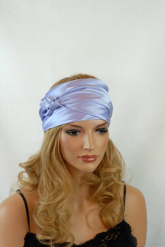 silk scarf sleep or bandana charmeuse scarf by adorabellababy