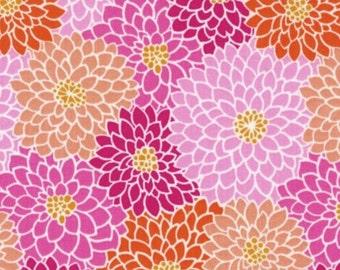 Pink Coral Mums from EE Schenck