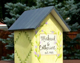 Personalized Cottage