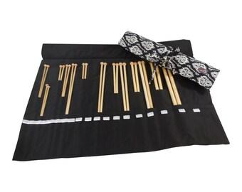 Della Q Lily Straight Needle Roll 151-1 Limited Edition Cotton-NEW