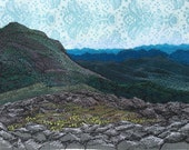 Custom Mountains for Julia remaining balance