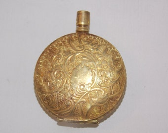Gold Hunter Antique 38mm  Pocket Watch Case