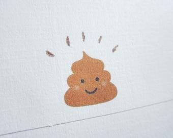 10 envelope / pooop