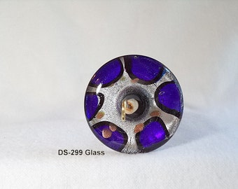 Drop Spindle - DS-299 Glass