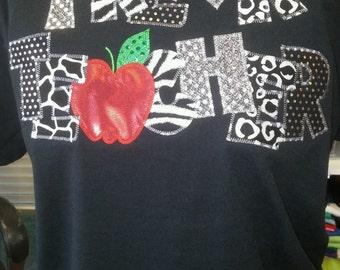 Pre-K Teacher Shirt