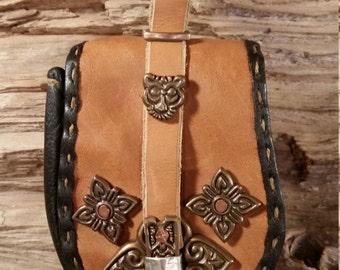 little Belt pouch- viking era.