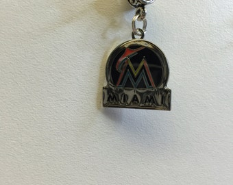 Miami marlins charm
