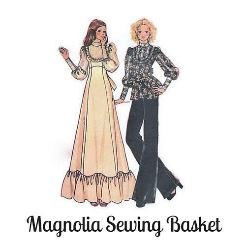 MagnoliaSewingBasket