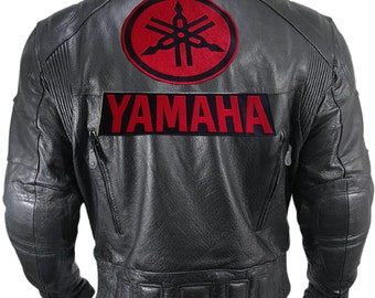 Yamaha Patch Logo