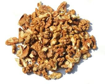 0,5lb/230gr Organic Walnuts nuts