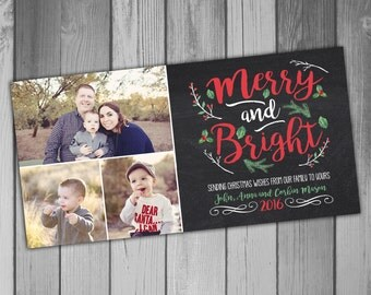 Christmas Card Christmas Photo Cards Printable Christmas Card Holiday Photo Card Christmas Photo Card Digital Christmas Card Merry Christmas