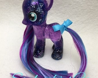 Custom G4 Galaxy My Little Pony