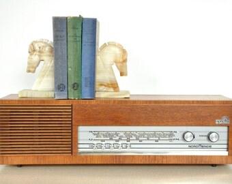 60s radio, Nordmende Spectrophonic