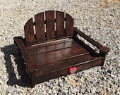 Doggie Adirondack for Sassy