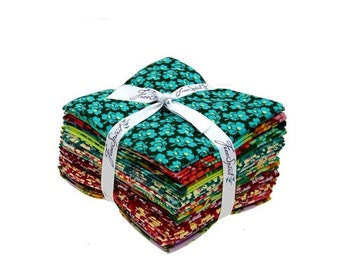 Amy Butler - Eternal Sunshine - Fat Quarter Bundle