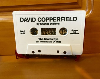 David Copperfield Wallet