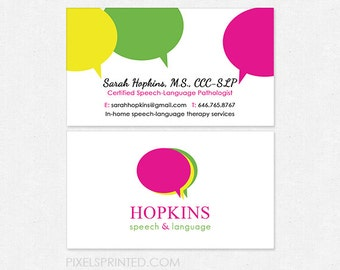 SLP deluxe business cards - thick - glossy or matte - color both sides - FREE UPS ground