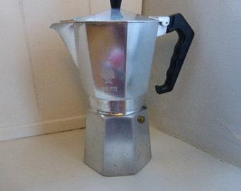 Italian Bialetti Moka Espresso Coffee Maker