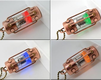 ARC Pentode 8/16/32/64/128GB  Radio vacuum tube usb flash drive. Steampunk/Industrial  !!!FREE shipping!!!