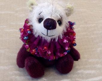 Miniature bear - Berry