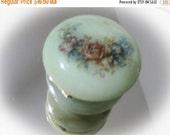 20% Heart Sale Vintage Genuine Hand Carved Alabaster Trinket Box Made In Italy
