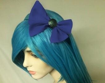 Sailor Neptune Bow Headband