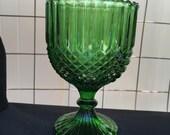 Vintage Green Cup