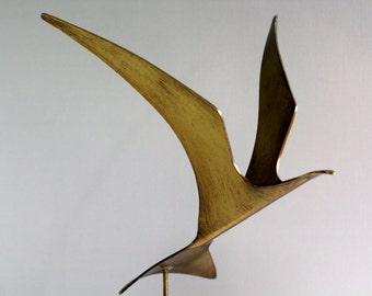 C. Jere fine sculpture Los Angelos California