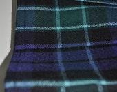 Baby Kilt, 0-6m, in Graham of Monteith Modern, 100% 8ozPure New Wool, Handmade in Scotland.