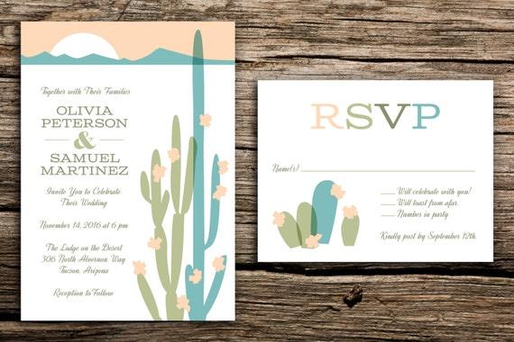Wedding Invitations Az