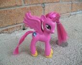 Tulipshine Custom G4 pony