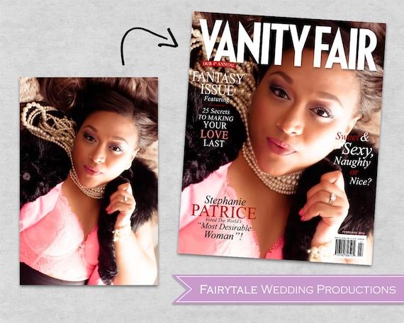 Wedding Magazine Subscription Gift