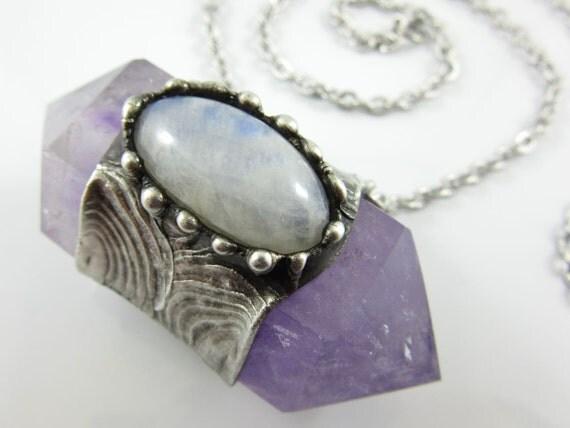 evenstar necklace moonstone - photo #2