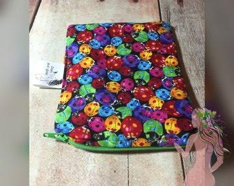 Food safe pro care lined corron snack bag