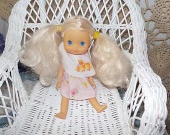 1991 Citi Toy Doll